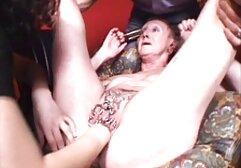 BDSM è duro con le ragazze. scopare vecchie