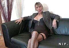 Sesso sporco con porno mature anziane una ragazza.